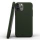 Nudient THIN CASE V2 (IP 11 PRO MAX  MAJESTIC GREEN)