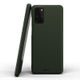 Nudient THIN CASE V2 (SAMSUNG S20+  MAJESTIC GREEN)