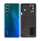 HUAWEI Back Cover P30 Pro - Aurora Blue Factory Sealed