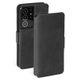 KRUSELL Samsung Galaxy S21 Ultra PhoneWallet Leather, Blk