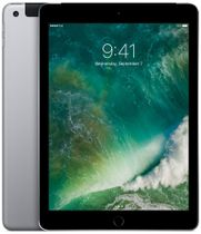 APPLE iPad (ny) Wi-Fi Cell 32GB Space Gray - til administrativ brug (MP1J2KN/A-A)