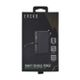 ERCKO SMART POWER 500MAH (POWERBANK & CHARGER 2-1 BLACK) sort