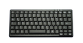 ACTKEY D Small Industry Keyboard 4.0 Black