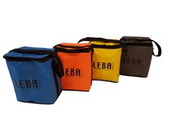 LEBA NoteBag Orange for 5 tablets (NB2-5TAB-ORA)