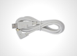 MOUSETRAPPER cable, white