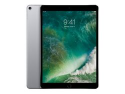 APPLE iPad Pro 10.5-inch Wi-Fi Cell 512GB Space Gray - til administrativ brug (MPME2KN/A-A)
