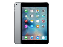 APPLE iPad mini 4 Wi-Fi Cell 128GB Space Gray (MK762KN/A-A)