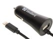 SANDBERG Car Charger Lightning+USB 3.4A