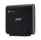 ACER Chromebox CXI3 - Intel® Celeron M3865U, 4GB, 32GB SSD, Chrome OS, Vesa Kit, USB