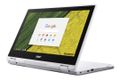 "ACER Chromebook SPIN 11 R751TN-C6AP,  11.6"" HD Multi-Touch LCD panel IPS, Gorilla Glass, Intel® Celeron® Quad Core Processor N3450, 8GB ram, 32GB eMMC, dual camera, Wacom Stylus Pen"