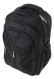 "DELTACO Notebook backpack, 15"" laptops, padded shoulder straps, black"