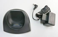 ASCOM Deskcharger for d41, d62, d43, d62, i62. Can NOT be used for d81. Black