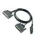 Motorola Waris Prog/ Test Cable used w/ RIB Box GP-serie