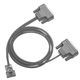 Motorola CM/GM Programming/ Test Cable for RIB