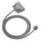 Motorola Mobile Programming Cable CM/GM