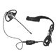 Motorola D-Shell Ultra Light Headset DP-serie
