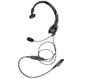 Motorola ATEX Over the Head- Lightweight Headset, TETRA ATEX