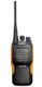 Hytera Com. Hytera License free Radio, IP66,  incl.Charger