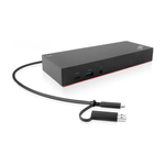 LENOVO THINKPAD HYBRID USB-C WITH USB-A DOCK- EU ACCS (40AF0135EU)