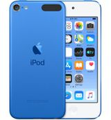 APPLE IPOD TOUCH 32GB - BLUE                                  IN CABL