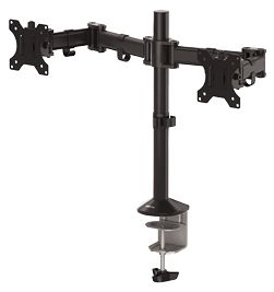 FELLOWES Reflex Series Dual Monitor Arm (8502601)