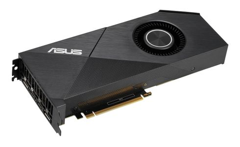 ASUS GeForce TURBO-RTX2060S-8G-EVO VGA (90YV0DF1-M0NA00)