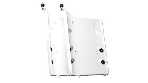 FRACTAL DESIGN HDD Tray Kit Type B, White Dual pack (FD-A-TRAY-002)