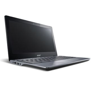 ACER C720-29552G01aii Int 2955U 11.6inch 2GB 16GB SSD Chrome Iron (NX.SHEED.001)