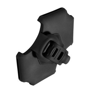 CELLY UNIVERSAL BIKE HOLDER FOR STEM, BLACK (SWIPEBIKESTEMBK)