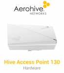 TECHNET AS Aerohive HiveAP 130 Ac + power injector + 1Y Cloud Hive Manager (AP-130-AC-W)