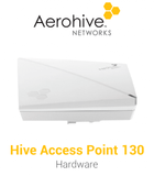 TECHNET AS Aerohive HiveAP 130 Ac + power injector + 1Y Cloud Hive Manager