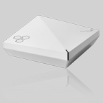 TECHNET AS Aerohive HiveAP 550 Ac + power injector + 1Y Cloud Hive Manager (AP-550-AC-W)