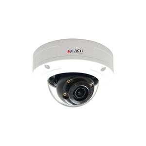ACTi 3MP Outdoor Mini Zoom Dome (A88)