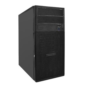 ACTi 4-Bay Tower Server with Intel (PCT-220)