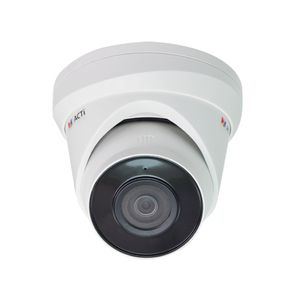 ACTi 2MP Dome with D/N, Adaptive (Z76)