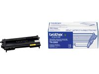 BROTHER TONER BR HL2035-SERIEN (TN2005)