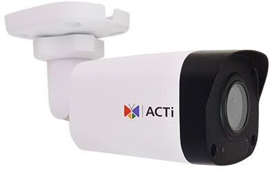 ACTi 4MP Mini Bullet with D/N, (Z34)