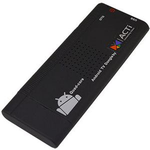 ACTi HDMI WIFI Android TV Cast (TVC-100)