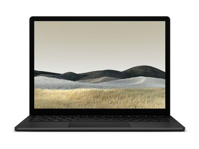 "MICROSOFT Surface Laptop 3 13,5"" touch Black Core i5-1035G7,  8GB RAM, 256GB SSD, Windows 10 Home (V4C-00033)"