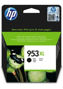 HP Ink/953XL Blister HY Original Black (L0S70AE#301)