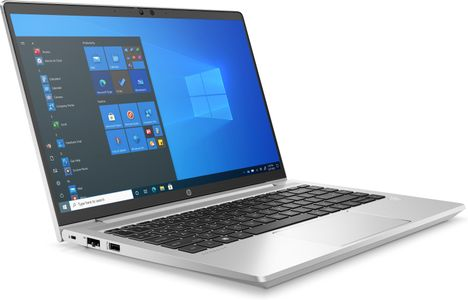 HP EliteBook 840 G6 (6XD96EA#ABY)