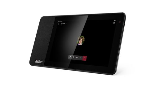 LENOVO ThinkSmart View display Tablet - Microsoft Teams (ZA690008SE)