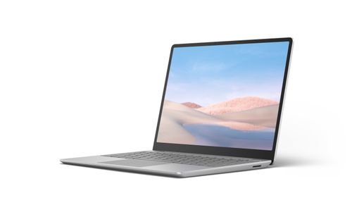 "MICROSOFT Surface Laptop Go i5-10210U 13"" 8GB RAM 256GB SSD W10P (TNV-00013)"