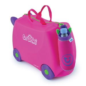 Trunki Tøff flaskeholder - blå (0153-GB01)