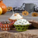 Happy Halloween Cupcakeformer, to ulike design