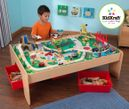 KidKraft Lekebord Togsett Waterfall Mountain
