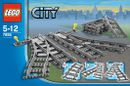 LEGO® City Penser, for lengre bane