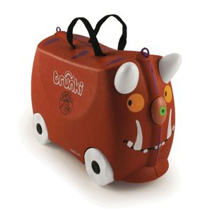 Trunki Barnekoffert Gruffalo - brun (107-0108-GB01)