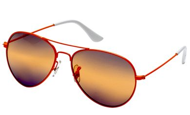 Bloomingville Luxalicious Solbrille - coral (152-6000002)