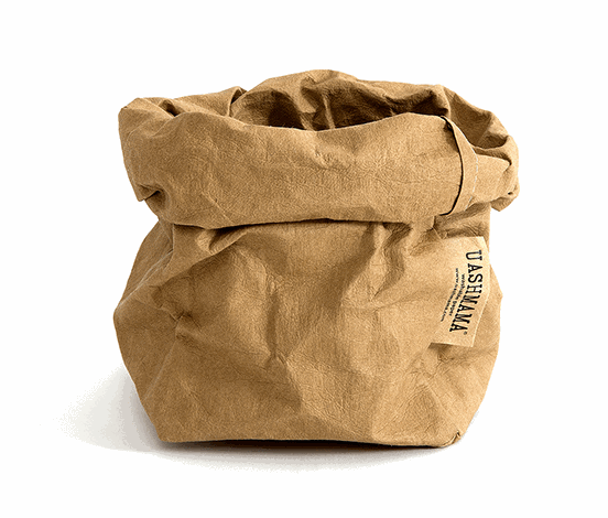 X-Small Paper Bag, Natural